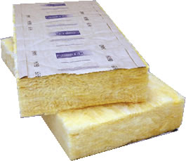 Fibertek products big batt for Insulation batt sizes